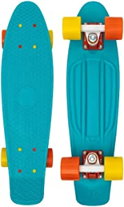 Penny Skateboards- PUMPT 22""