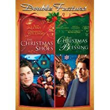 The Christmas Shoes / The Christmas Blessing (Double Feature) (2009)