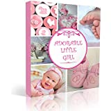 Baby Handprint Kit |NO MOLD| Baby Picture...