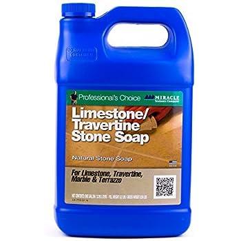 Amazon Com Miracle Sealants Soap Gal Sg Mira Soap Gallon