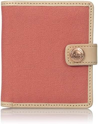 Herschel Supply Co. Men's Thurlow Cotton Wallet