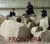 Frontera by Majutsu No Niwa