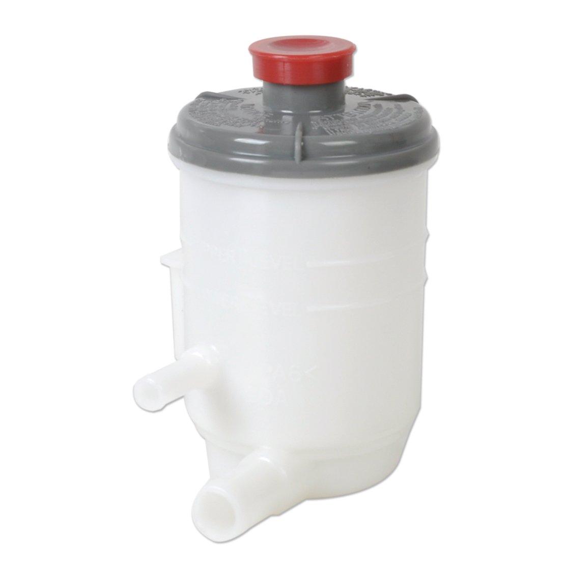 beler Plastic Power Steering Pump Fluid Reservoir Tank Bottle 53701-SDA-A01 hermeshine