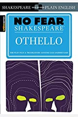 Spark Notes No Fear Shakespeare Othello (SparkNotes No Fear Shakespeare) Paperback