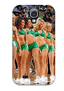 Nannette J. Arroyo's Shop 6515998K749285090 boston celtics cheerleader basketball nba NBA Sports & Colleges colorful Samsung Galaxy S4 cases