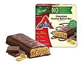 Atkins Meal Bar, Chocolate Peanut Butter, 5 Bars