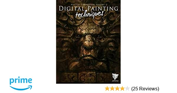 Digital painting techniques vol 2 3dtotal chee ming wong jason digital painting techniques vol 2 3dtotal chee ming wong jason seiler jesse van dijk andrzej sykut 9780955153013 amazon books fandeluxe Image collections