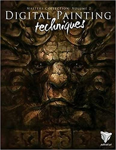 Digital painting techniques vol 2 3dtotal chee ming wong digital painting techniques vol 2 3dtotal chee ming wong jason seiler jesse van dijk andrzej sykut 9780955153013 amazon books fandeluxe Images