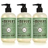 Mrs. Meyer´s Clean Day Hand Soap, Parsley, 12.5 fl oz, 3 ct