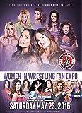 Women In Wrestling Fan Expo DVD | | Q&A with Trish Stratus, Lisa Marie Varon, Lisa Moretti, Terri Runnels, Missy Hyatt, Little Egypt | Womens Wrestling