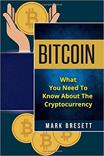 bitcoin: what you need to know about the cryptocurrency