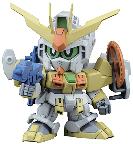 Bandai Hobby Winning Gundam Model product image