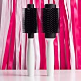 Tangle Teezer Blow-Styling Round Tool, Wet to Dry Blow-Styling Tool for all Hair Types - Large