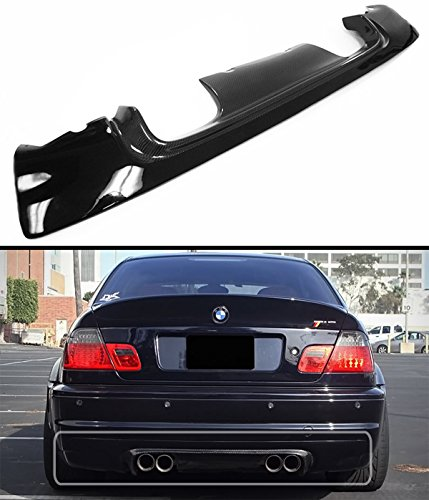 e46 rear bumper cover - 4