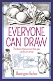 img - for Everyone Can Draw: The book that proves that you can be an artist book / textbook / text book