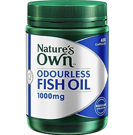 The 8 best fish oil supplement australia