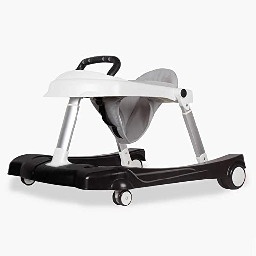 LFY Caminante de bebé Tipo U, fácil de Plegar Andador para bebés ...