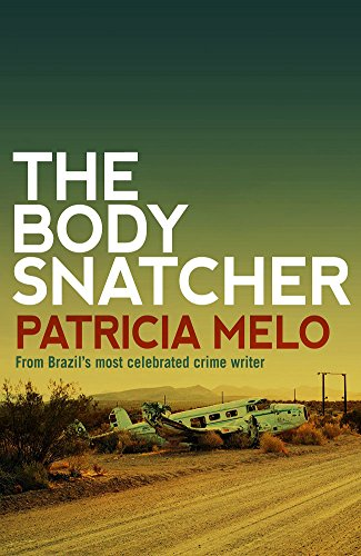Download The Body Snatcher pdf