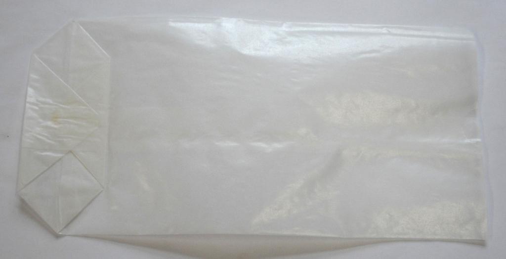 Pergamintüte mit Boden 11x22cm 1000St.