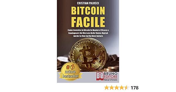 facile guadagnare bitcoin