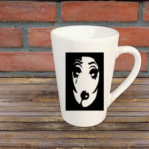 Kim Chi Rupauls Drag Race Mug Coffee Cup Gift Home Decor Kitchen Bar Gift for Her Him Any Color Personalized Custom Jenuine - Chi Kim Rupaul