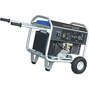 SILENT CHOICE 7000W Open Frame 4-Stroke Emergency Gasoline Protable Inverter Generator