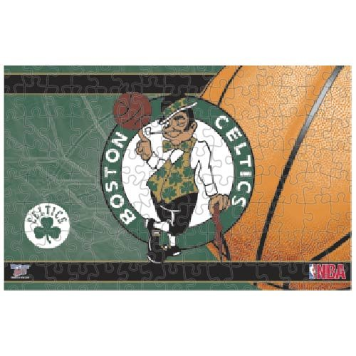 Wincraft NBA Boston Celtics Puzzle in Box (150 Piece)