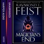 Magician's End | Raymond E. Feist