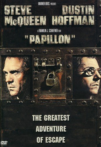 Papillon from Warner Home Video