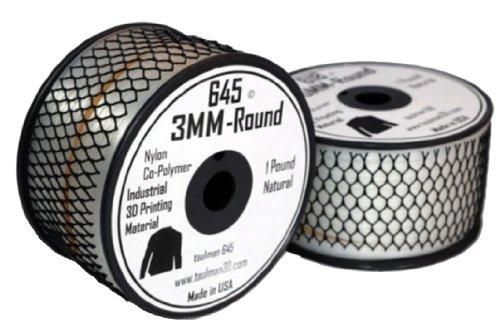 Taulman 3D-Print Filament 645 Nylon 3mm filament