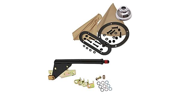 E Brake Dipstick For EBBB1 American Shifter 489654 6 4L60 Shifter Kit