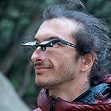 YY Vertical Belay Glasses Plasfun Evo