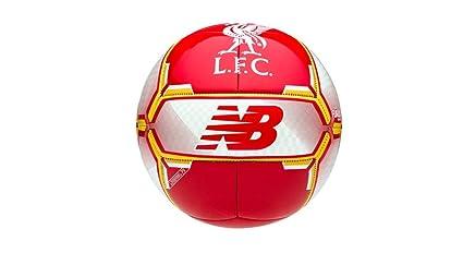 949db667a Amazon.com   New Balance Liverpool FC Football Size 5 -   Sports ...
