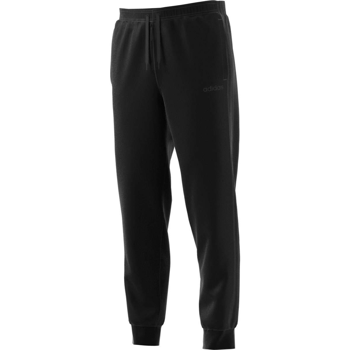 adidas Essentials 3-Stripes Pant-Men's Multi-Sport M/S Black