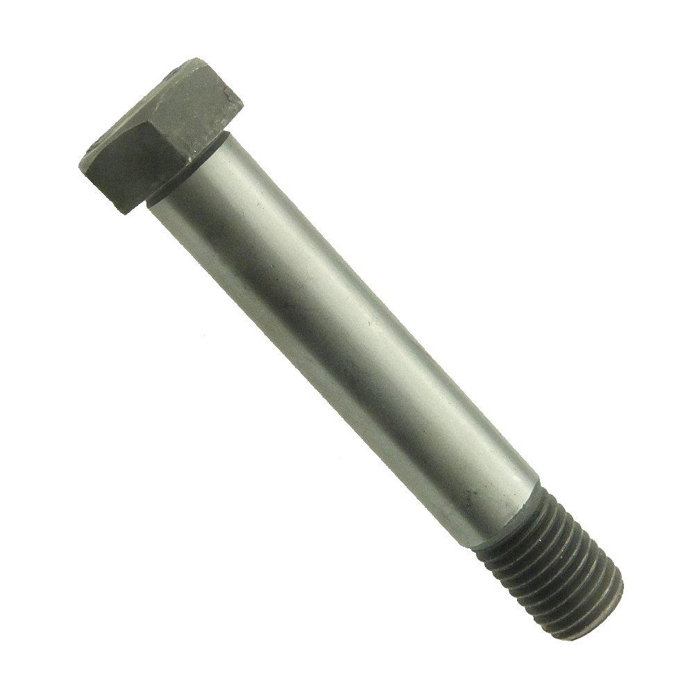 Sechskant-Passschraube m M14x40-10 Stk kurzem Gewindezapfen DIN 610 8.8 Stahl bl