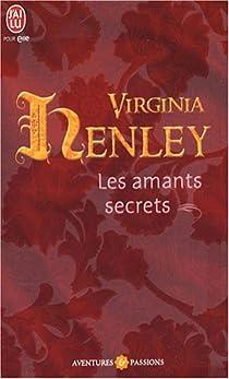 Les amants secrets par Henley