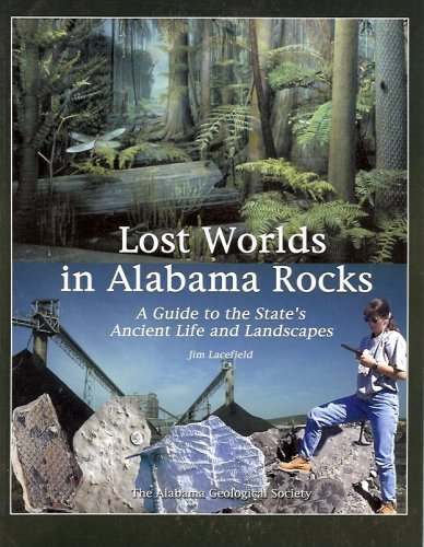 Lost Worlds in Alabama Rocks: A Guide