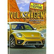 Volkswagen: Cars People Love (Cars 4 Everyone)