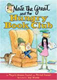 Nate the Great and the Hungry Book Club, Marjorie Weinman Sharmat and Mitchell Sharmat, 0385736959