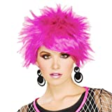 Forum 80s Pop Pixie Wig