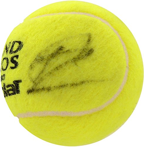 Rafael Nadal Autographed Ball - 1