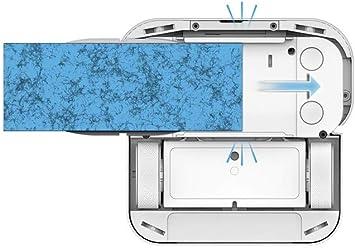 iRobot Braava Jet Paños de limpieza para fregar, pack de 10 ...
