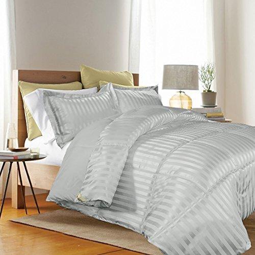 Kathy Ireland Home Essentials 3 Piece Reversible Down Alternative Comforter