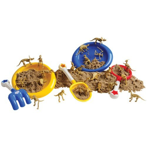 Digging for Dinos Sand Play Set