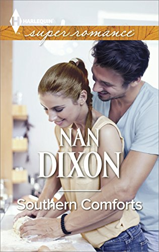Southern Comforts (Fitzgerald House) cover