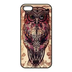 Diy Owl Dream Catcher Phone Case For Samsung Galaxy S3 i9300 Cover Black Shell Phone JFLIFE(TM) [Pattern-4]