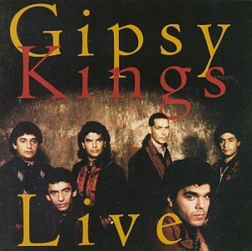 Gipsy Kings - Gipsy Kings Live Mainstream Jazz - Zortam Music