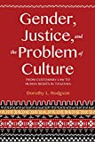 img - for Gender, Justice, and the Problem of Culture: From Customary Law to Human Rights in Tanzania book / textbook / text book