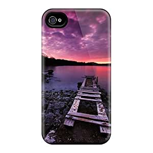 Awesome Case Cover/iphone 4/4s Defender Case Cover(step Into Another Wo)