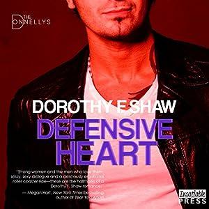 Defensive Heart Audiobook